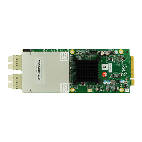Network Expansion Module 1-10G